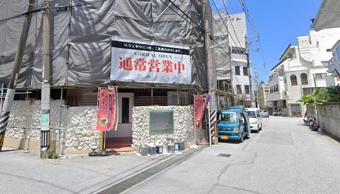 那覇市ラブホテル「トロピカーナ」