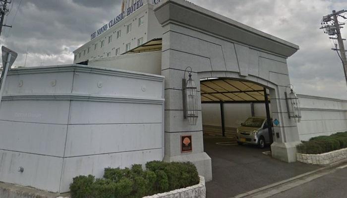 松阪市ラブホテル「NONNO CLASSIC松阪」