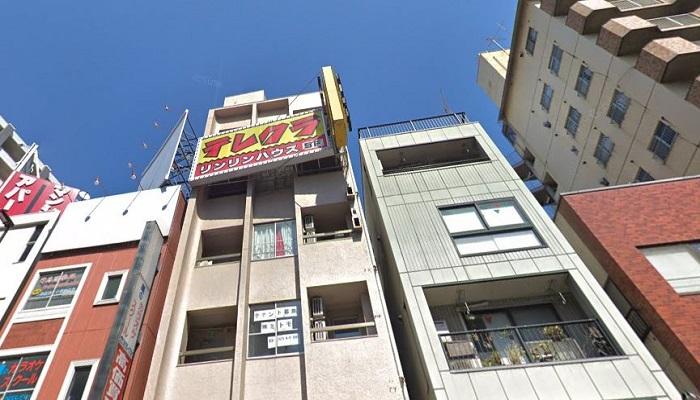 テレクラ リンリンハウス新小岩南口駅前店