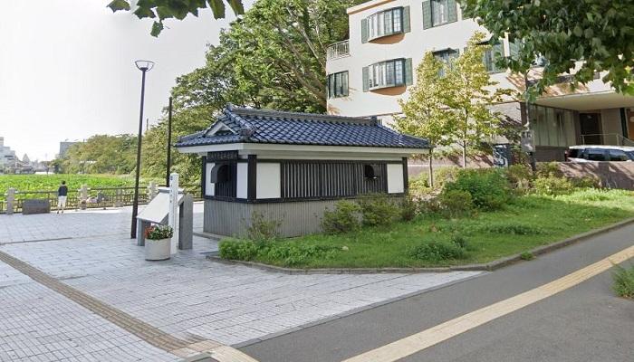 千秋公園ポケットパーク