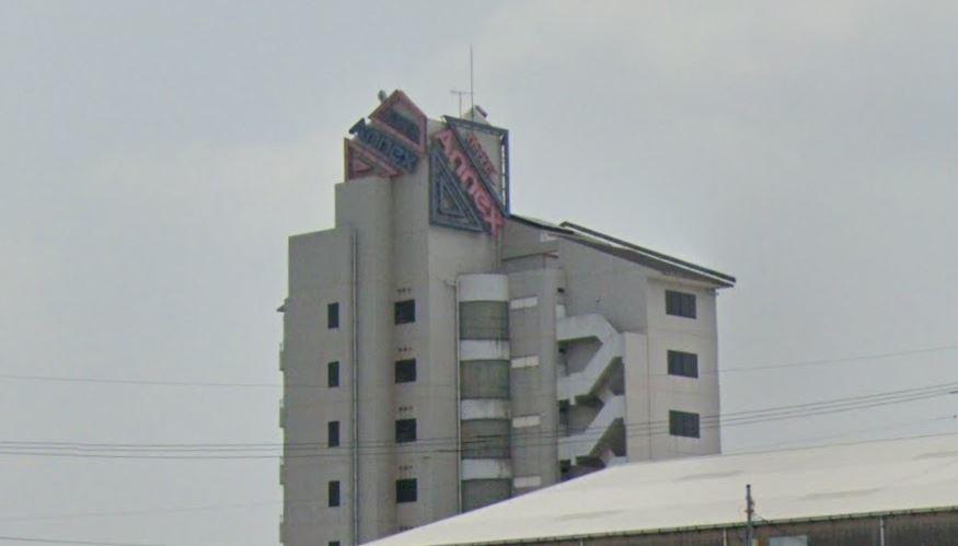 北九州市ラブホテル「ココデ・アネックス」