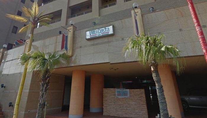 鹿児島市ラブホテル「VILLA COSTA 500」