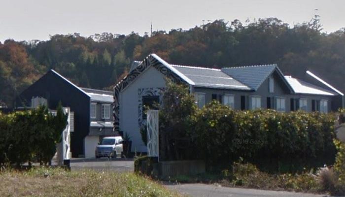 松江市ラブホテル「ぱるうあ松江店」