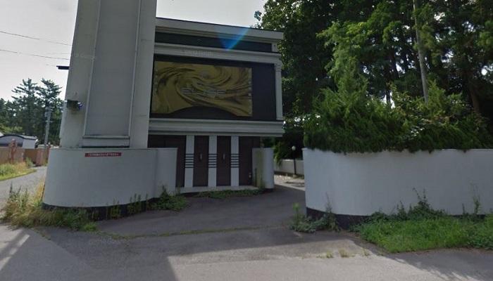 酒田市ラブホテル「ELISE TIARA ELISE・α」