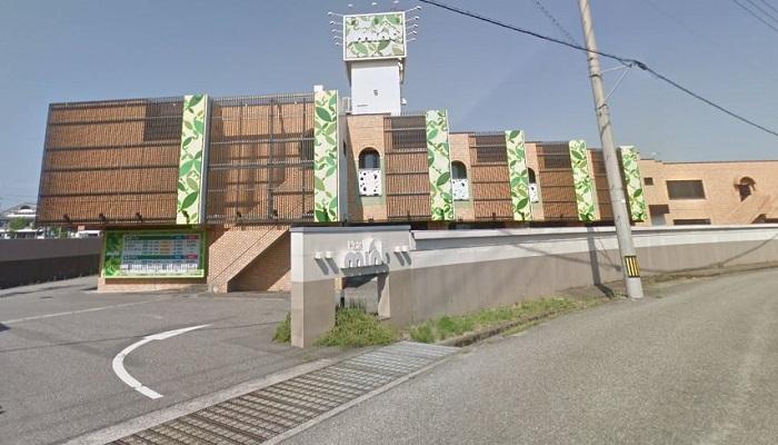 富山市ラブホテル「mint」