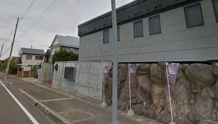 弘前市ラブホテル「庵」