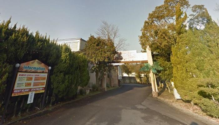 福知山市ラブホテル「スウィング」